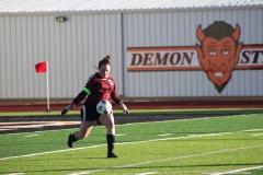Demonette Soccer