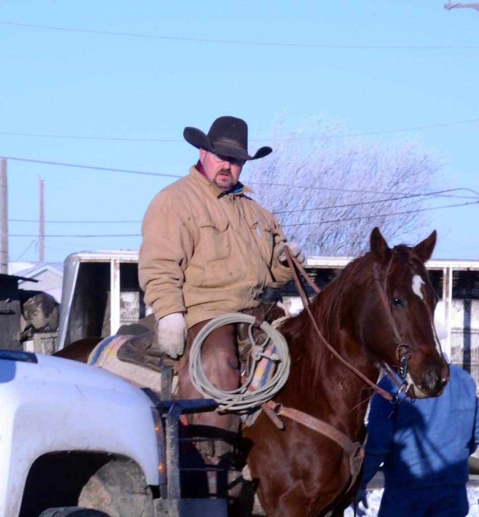 Cowboy Wreck