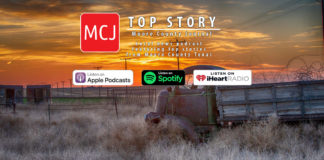 Moore County Journal Top Story Podcast
